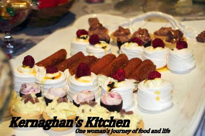 Kernaghan's Kitchen