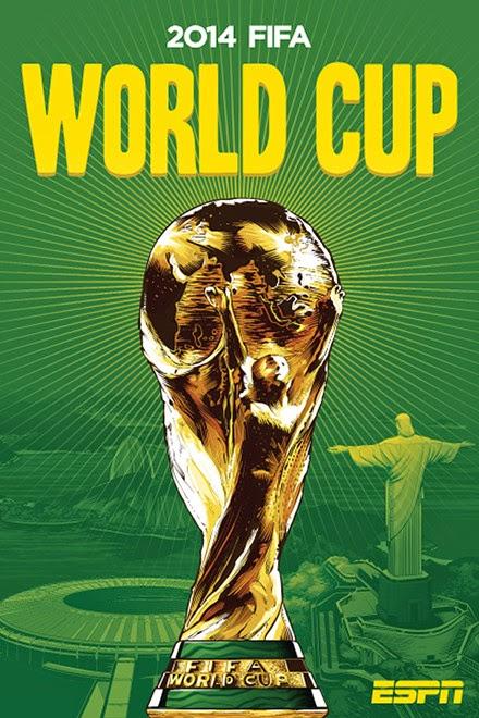 posters del mundial de futbol