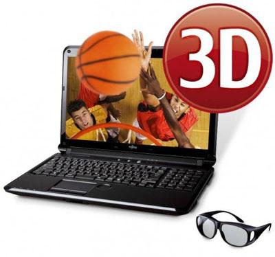 Laptops Fujitsu LifeBook AH572 Review