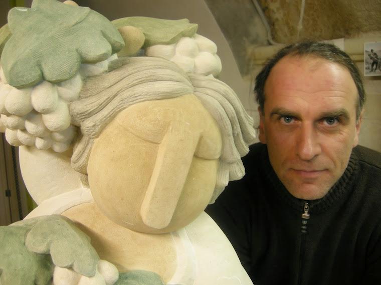 ARTISTI LUCANI   Scultore Pietro Gurrado  - opere -