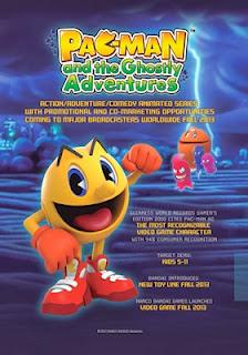 Pac-Man – online 2013