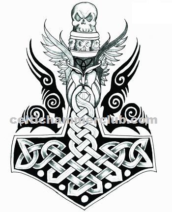24 Celtic Symbol Of Strength And Courage Of Celtic Courage And