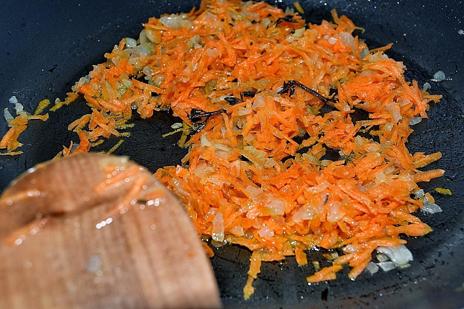 pochar zanahoria