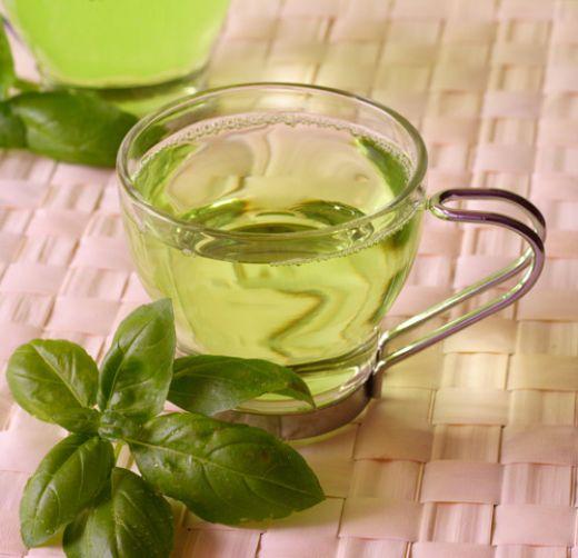 Green Tea اكثر الاطعمة التي تساعدك على خسارة الوزن - الشاي الاخضر