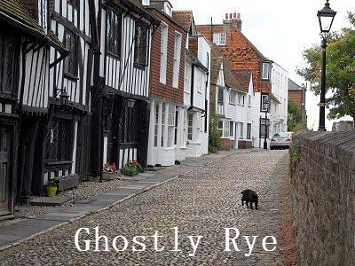 Ghostly Rye
