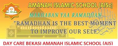 Penitipan Anak Daycare Bekasi Amanah Islamic School