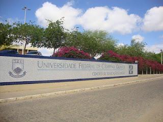 UFCG abre vaga para professor de Sociologia e Metodologia Científica no campus de Cuité