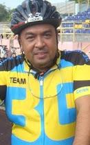 Mahza - Team rider