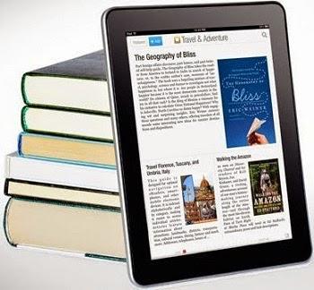 Tablet Publishing