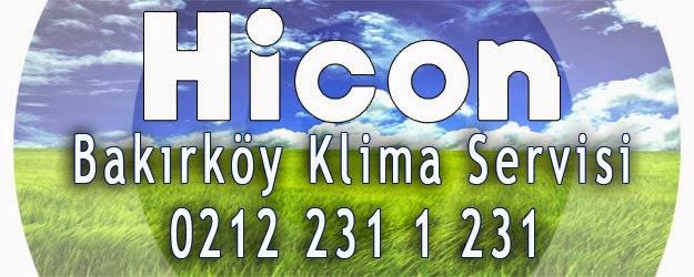 Hicon Bakırköy Klima Bakımı
