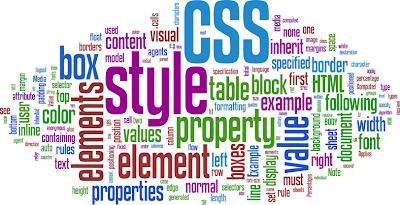CSS nube de etiquetas