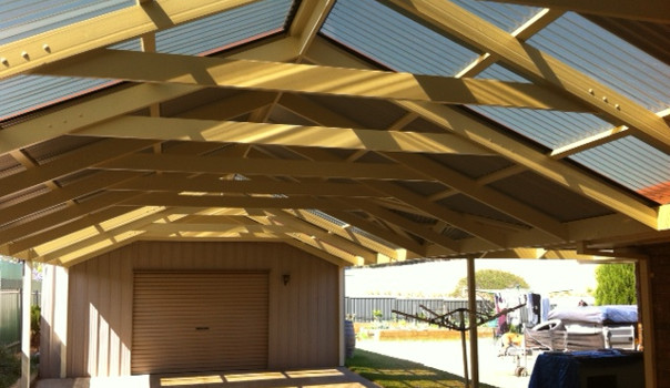 Carports in Adelaide