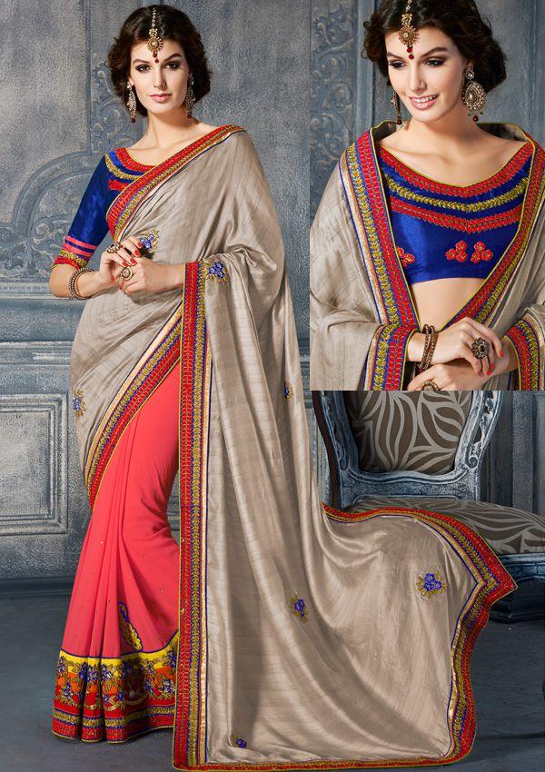 Fashion Sari Album