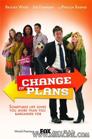 Ver Change of Plans (2011) Online