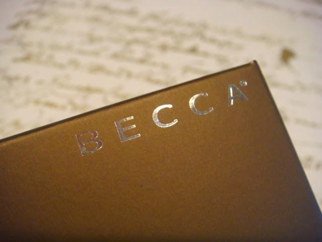 Chintz Becca Cosmetics
