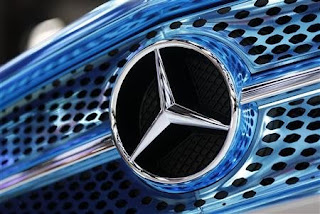 Mercedes-Benz 2013 Super Bowl