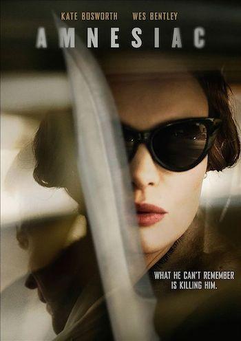 Amnesiac (2015) Full Movie
