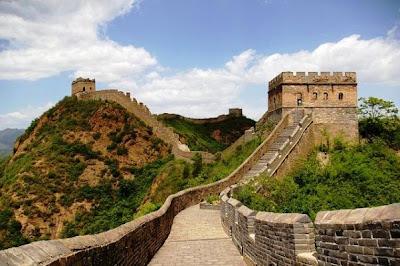 Daftar Tempat Wisata Di Beijing China