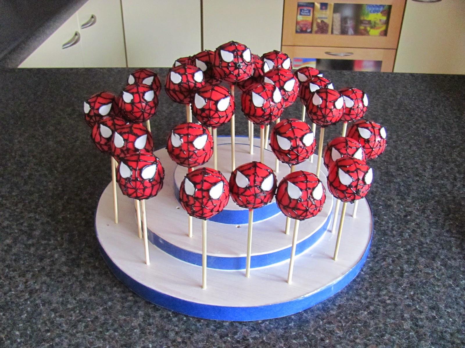 Cake Birthday Boy Pinterest