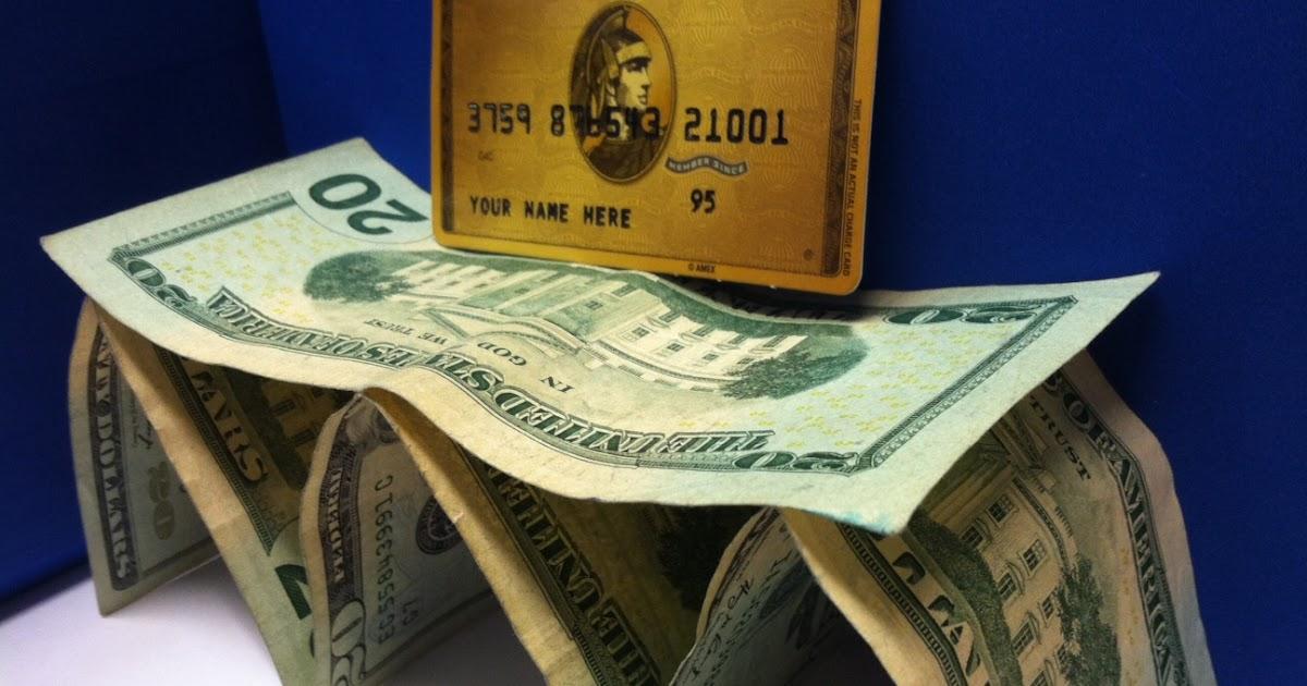 Почему так важна кредитная история?