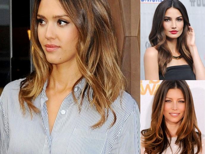 runkkaus vinkkejä naisten hiusmuoti