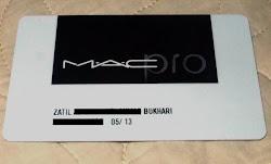 MAC PRO MEMBER