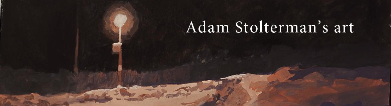 Adam Stolterman