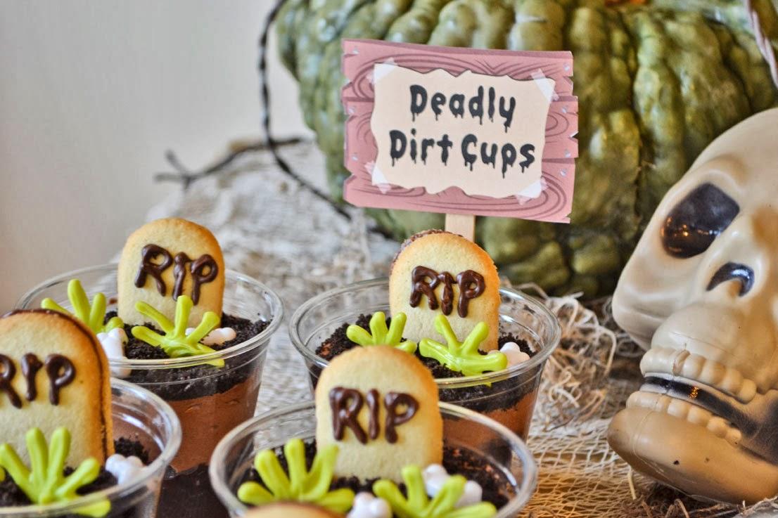 Sunny by Design: Zombie Apocalypse 8th Birthday party