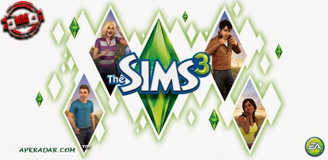 The Sims™ 3 android
