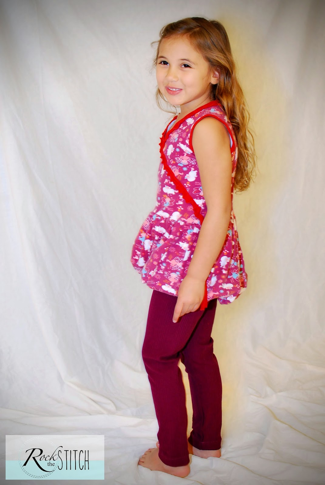 Rock the stitch girls basic leggings free pattern so here is the fun part i am sharing my pattern with you it is available for download in size 6 baditri Choice Image