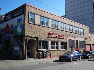 Silverstein's toronto