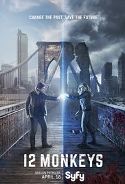 12 Monkeys S03E09 Thief Online Putlocker