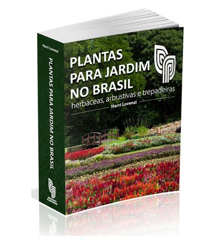 cultivo de plantas herbáceas, trepadeiras e arbustivas em seu jardim