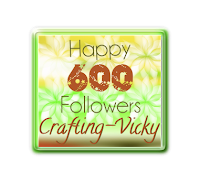 Crafting Vicky Candy ends Sep 18
