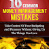 16 Common Money Management Mistakes - Free Kindle Non-Fiction