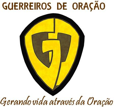 GUERREIROS DE ORAÇÃO