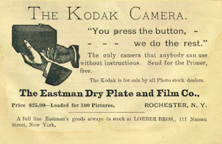 Kodak photo