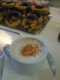 συνοδευτικα καφε