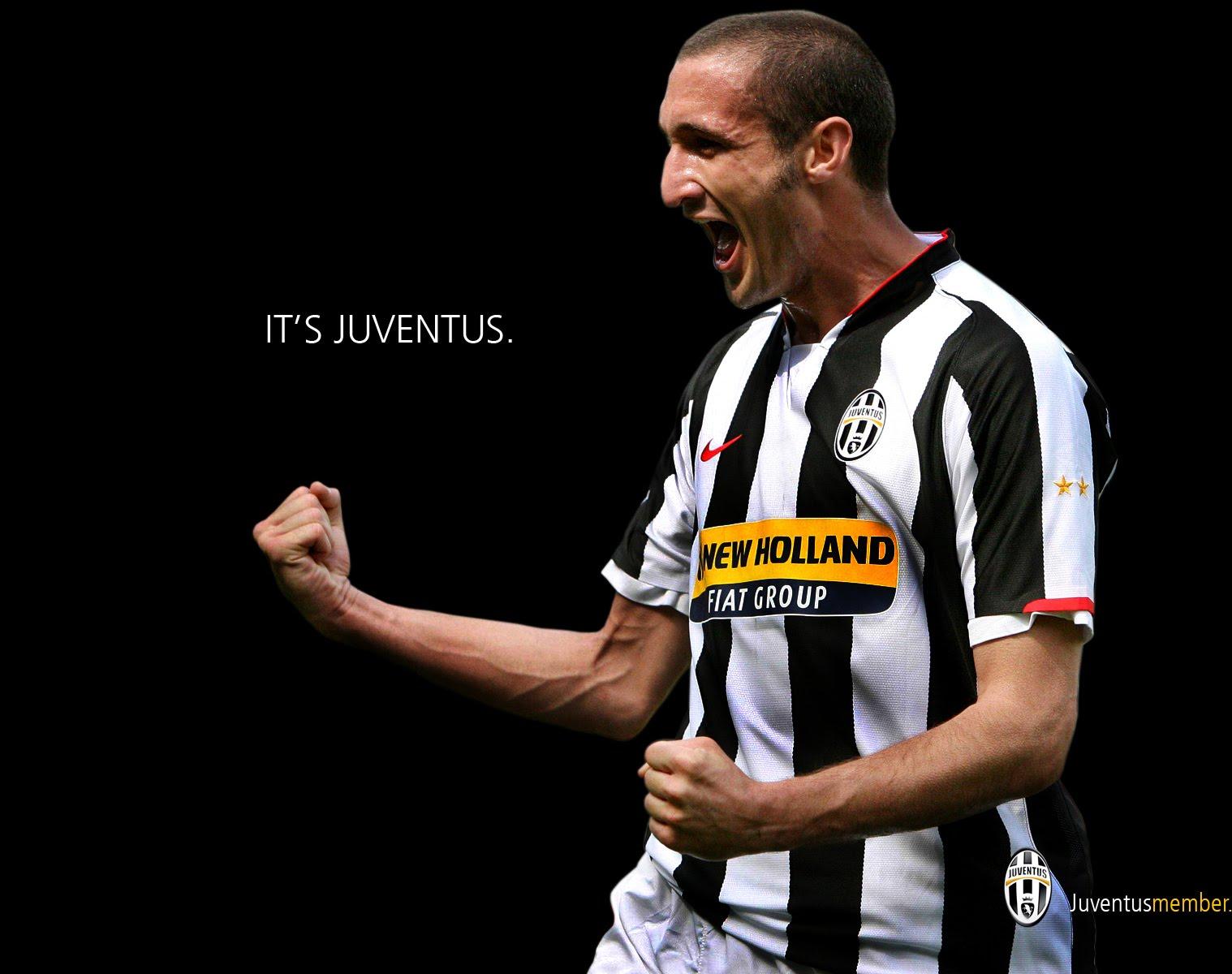 The Best Footballers Giorgio Chiellini desktop wallpaper