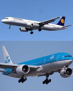 دو شرکت هواپيمايی اروپايی پرواز به ايران را متوقف می کنند