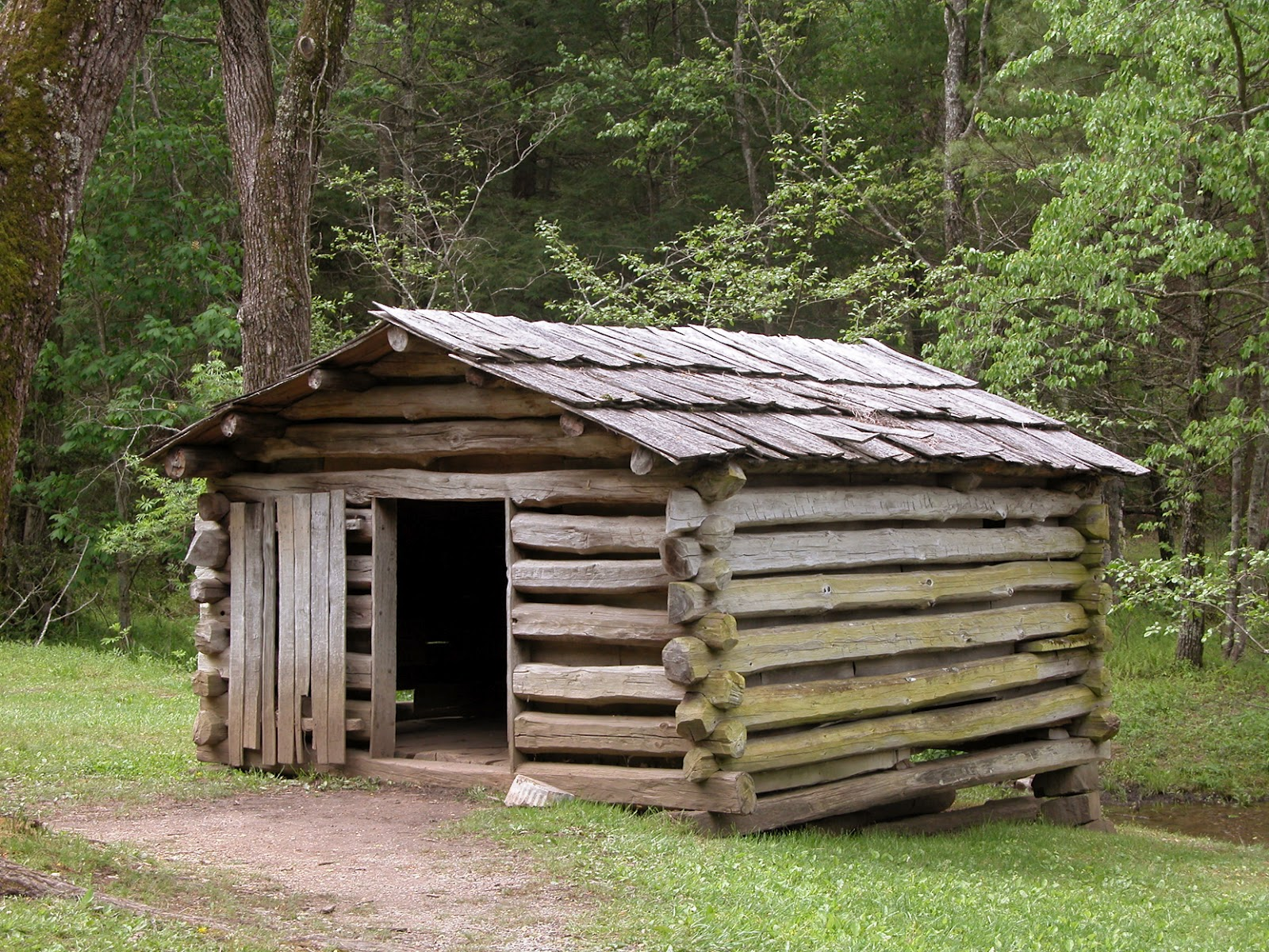 Marvelous photograph of Contemporary Makers: Cades Cove with #4D5D2F color and 1600x1200 pixels