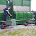 Biomassa-installatie Sportcentrum Kardinge in gebruik genomen