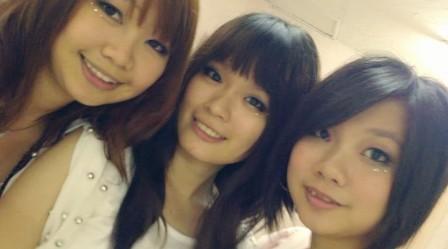 Singing sisters ♥