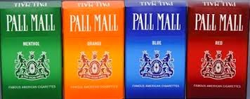 Pall mall website coupons