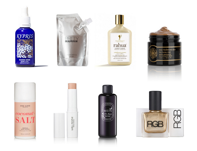Epic Beauty Bar Wishlist