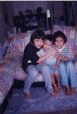 # saya masa muda dudulu #
