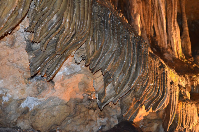 luray cave, luray caverns, virginia ttarcations, east coast attractions, virginia tourist spots