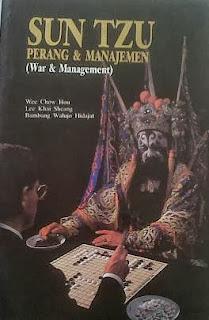 Sun Tzu : Perang dan Manajemen Bekas