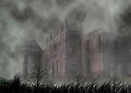 Fotografias Fantasmales en Sitios Desolados