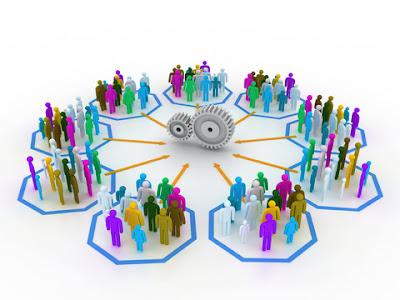 Las organizaciones en red_cómo hacer que la matriz funcione